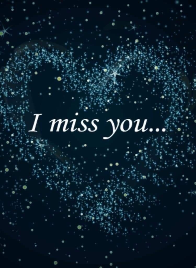 I Look At The Stars And Wonder I Miss You Billy Miss You