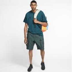 Nike Acg T-Shirt mit Logo - Blau Nike