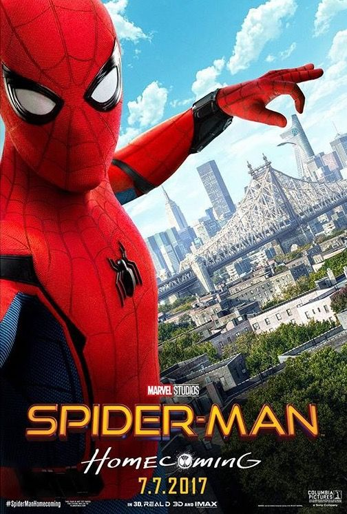 Spider Man Homecoming Imdb : spider, homecoming, Spider-Man:, Homecoming, (2017), Photo, Gallery, Spider, 2017,, Spiderman,, Posters
