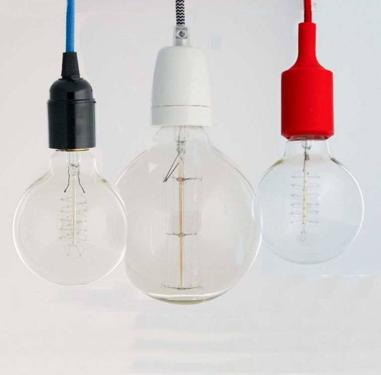 Clanky A Navody O Historickych A Retro Svietidlach Led Ziarovkach Unique Lighting Vintage Light Bulbs Industrial Style Lighting