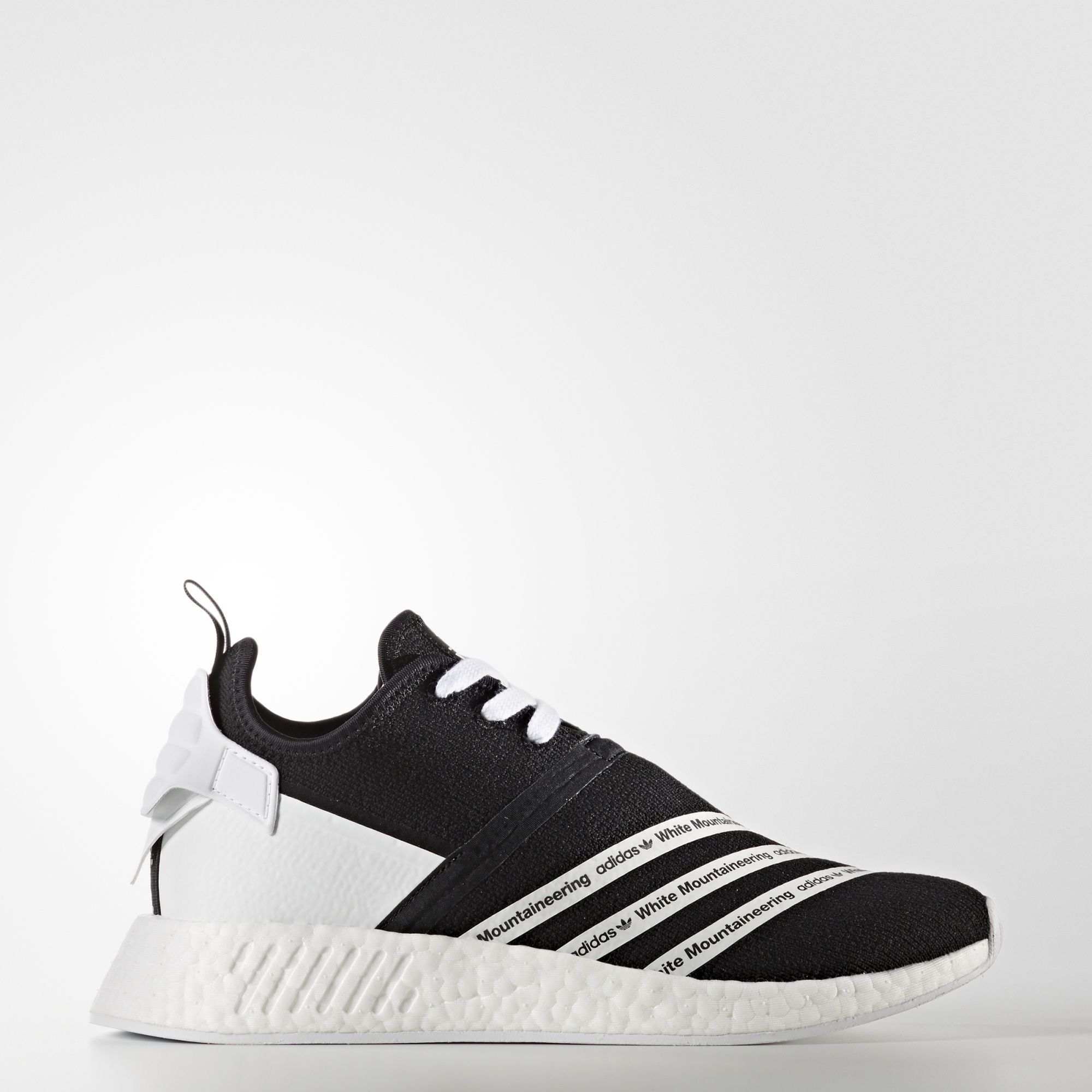 adidas - White Mountaineering NMD_R2 Primeknit Shoes