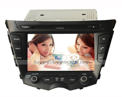 Android DVD Player GPS Navigation 3G Wifi for Hyundai Veloster  Android DVD Player GPS Navigation 3G Wifi for Hyundai Veloster