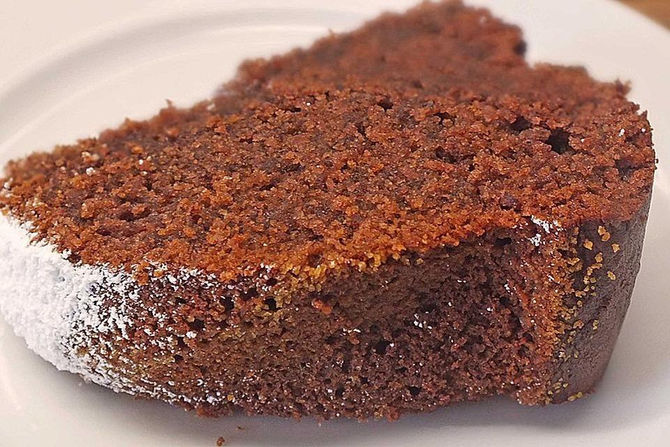 Photo of Schokolade – Becherkuchen von atena | Chefkoch