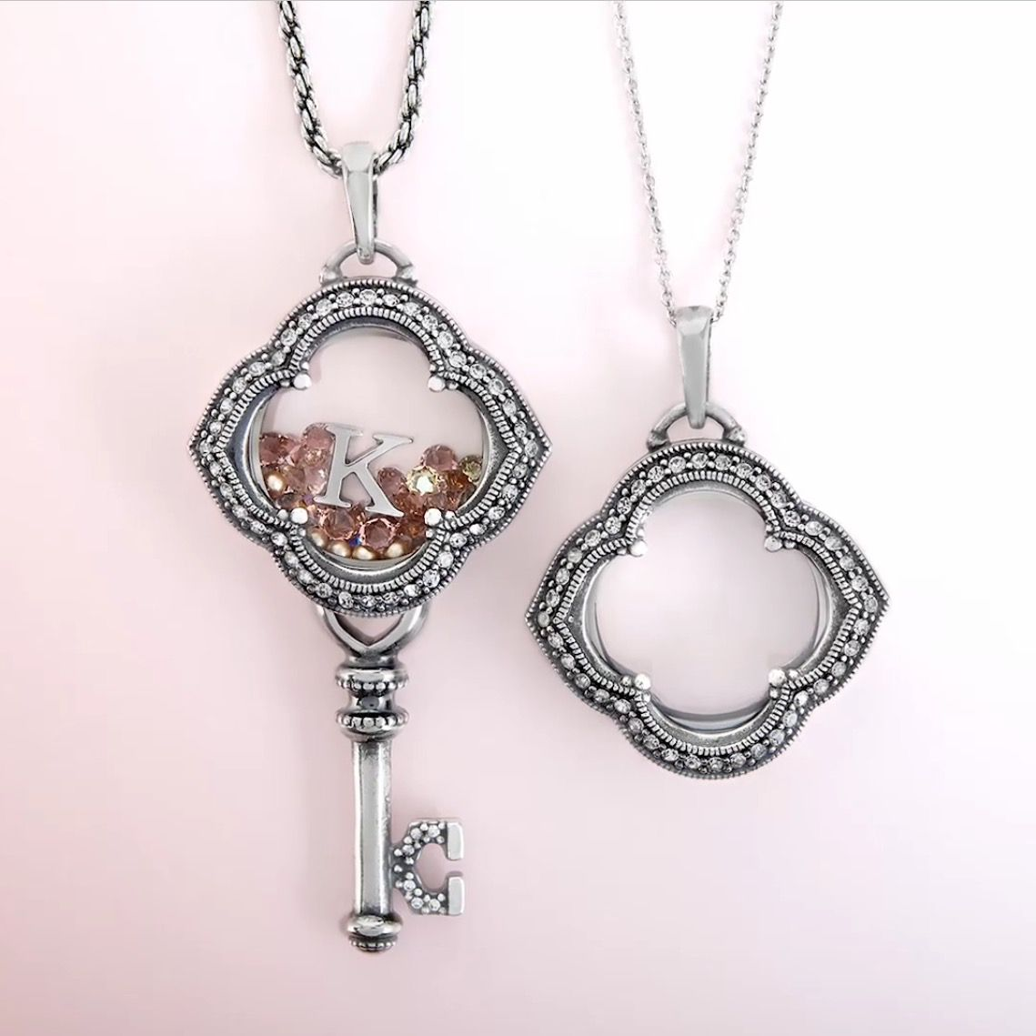 Origami Owl. Convertible Key Living Locket, coming Spring ... - photo#30