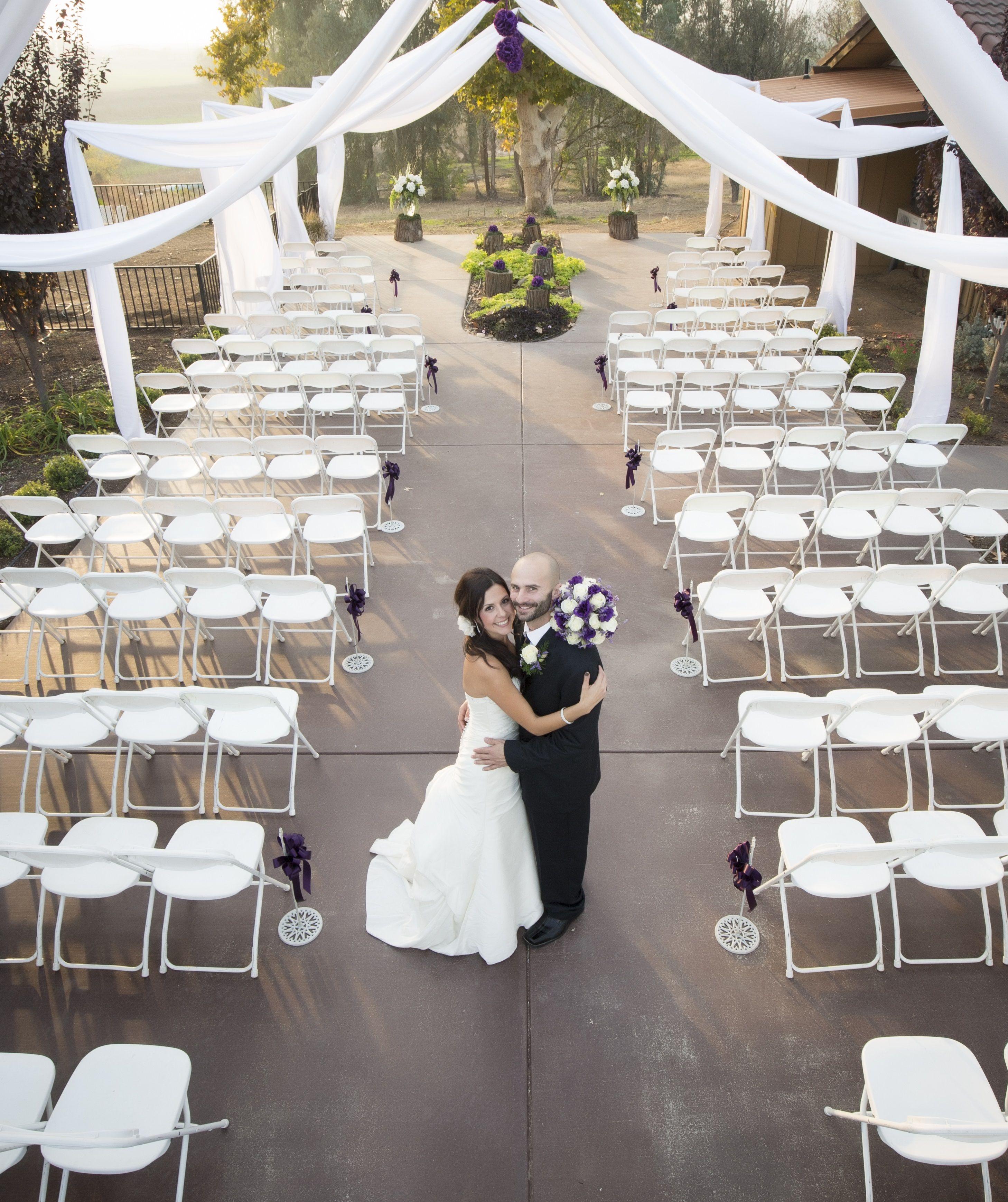 Hidden Hollow Wedding Venue