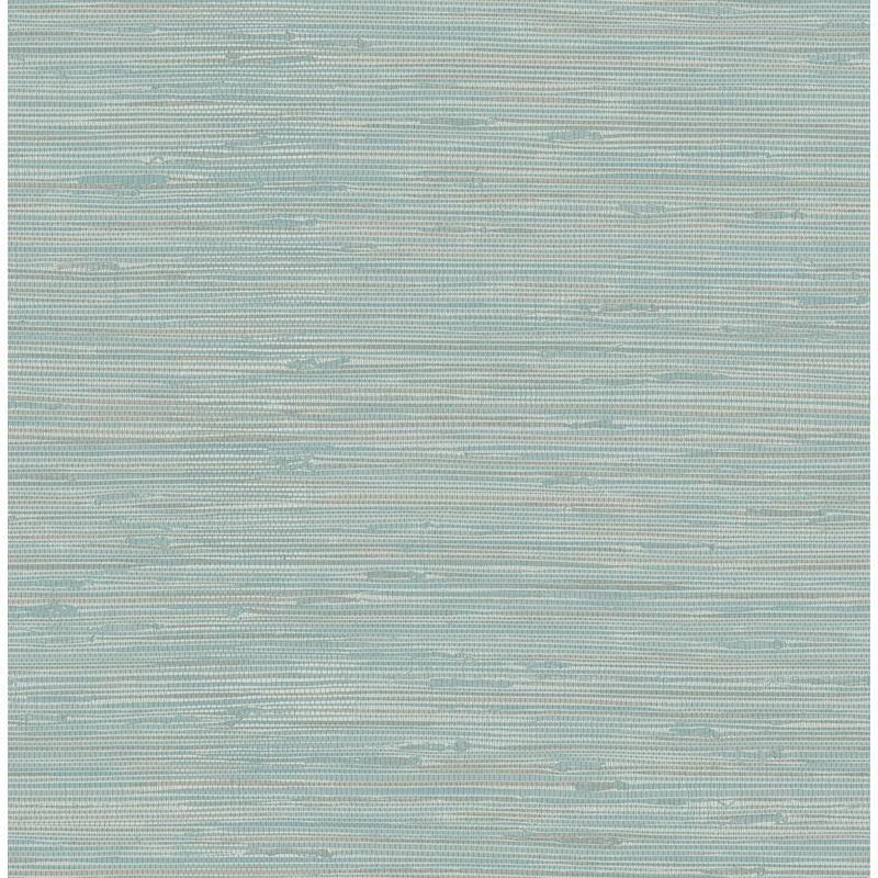 Nus3337 Tibetan Grasscloth Teal Graphics Peel And Stick Wallpaper Nuwallpaper Peel And Stick Wallpaper Blue Vinyl