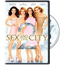 Sex and the city movie in hindi