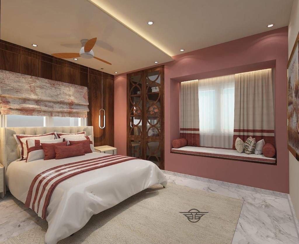 We Design Spaces In Virtual Reality For Interior Designing Where Home Automation Vr 360 In 2020 Interior Designers In Hyderabad Dream House Interior Interior Design