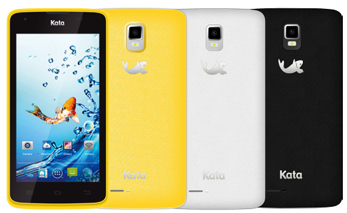 Kata F1s Making Life Easy Now Available [Specifications & Price] ~ Mobile Support   Making life ...