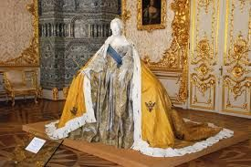Catherine the great fashion 69