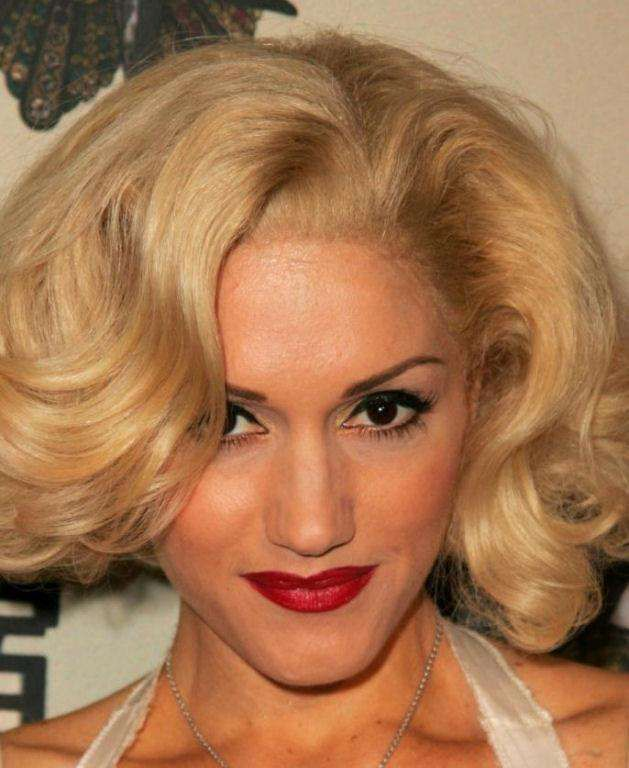 Celebrities Who Wear Wigs Famous People With Hair Pieces Gwen