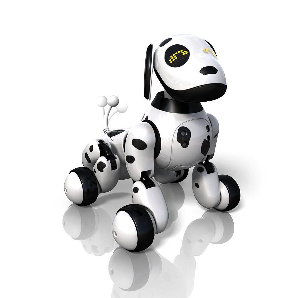 Zoomer Interactive Puppy When All Else Fails Get A Puppy Or