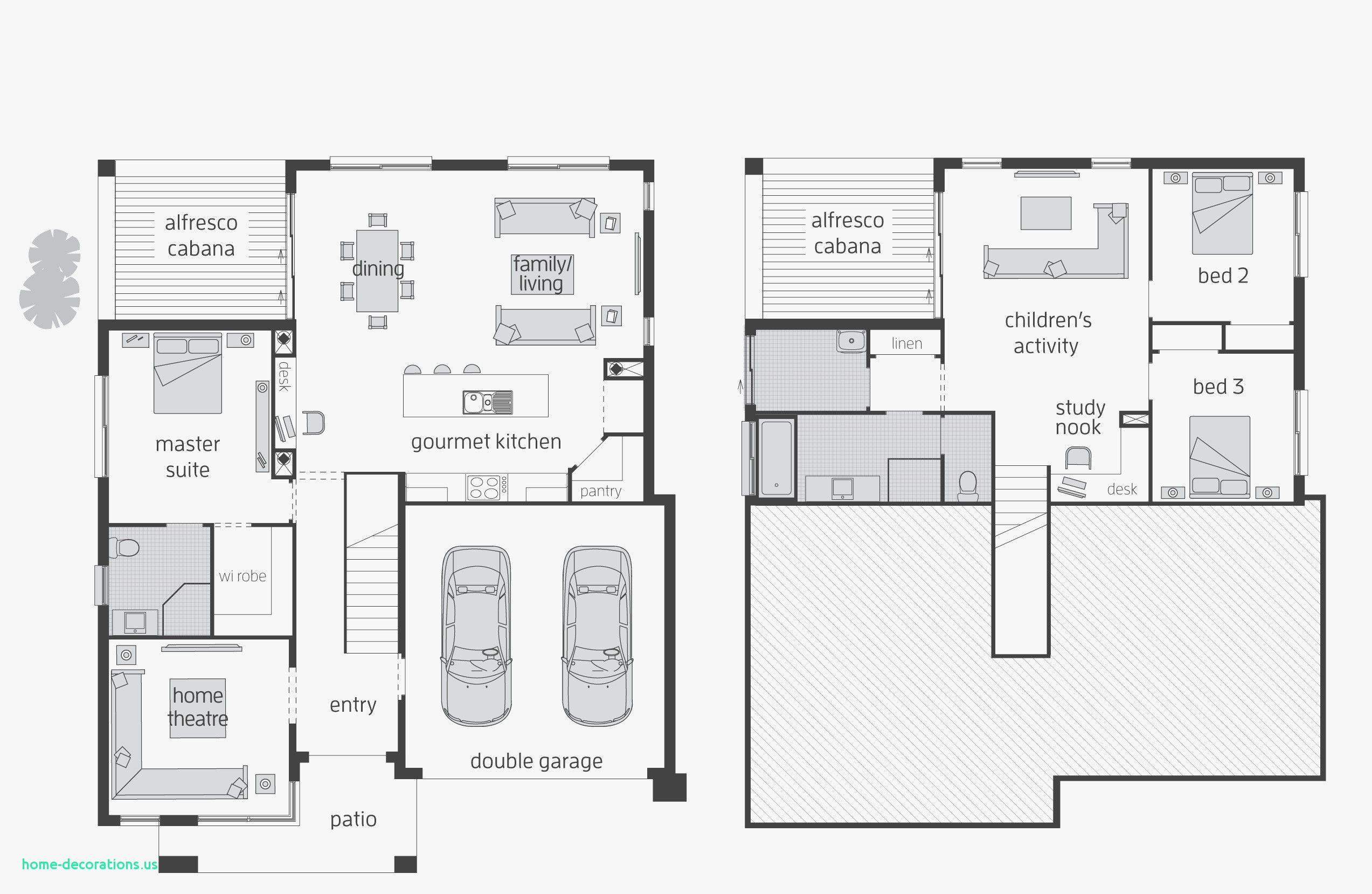 Fresh Eco Friendly Modern Home Plans