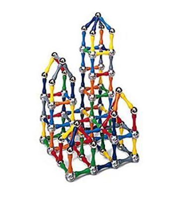 Kids Intelligent Magnetic Block Toy (GT-8866) magz ...