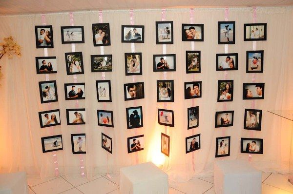 Tutorial Com Imagens Fotos De Formandos Fotos Mural De Fotos