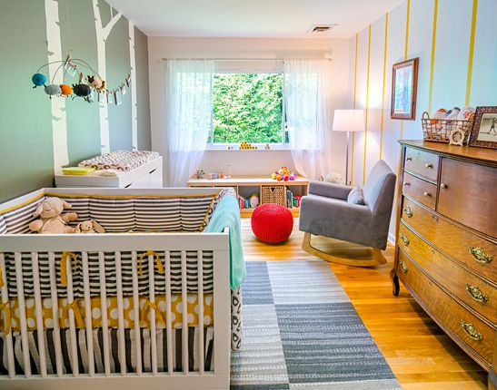 Chambre b b compl te home chambre b b complete chambre b b et d coration chambre b b - Chambre d enfant mixte ...