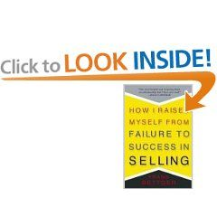 How I Raised Myself From Failure To Success In Selling By Frank