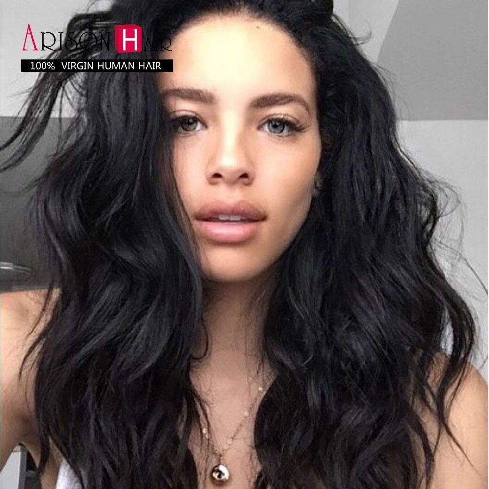 Women S Human Hair Fashion Adult
