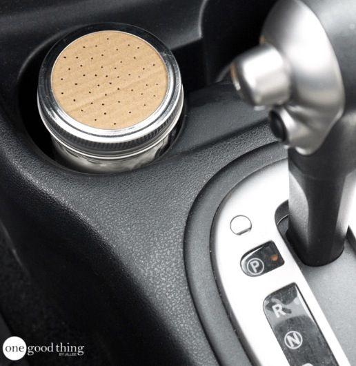 desodorisant voiture converse
