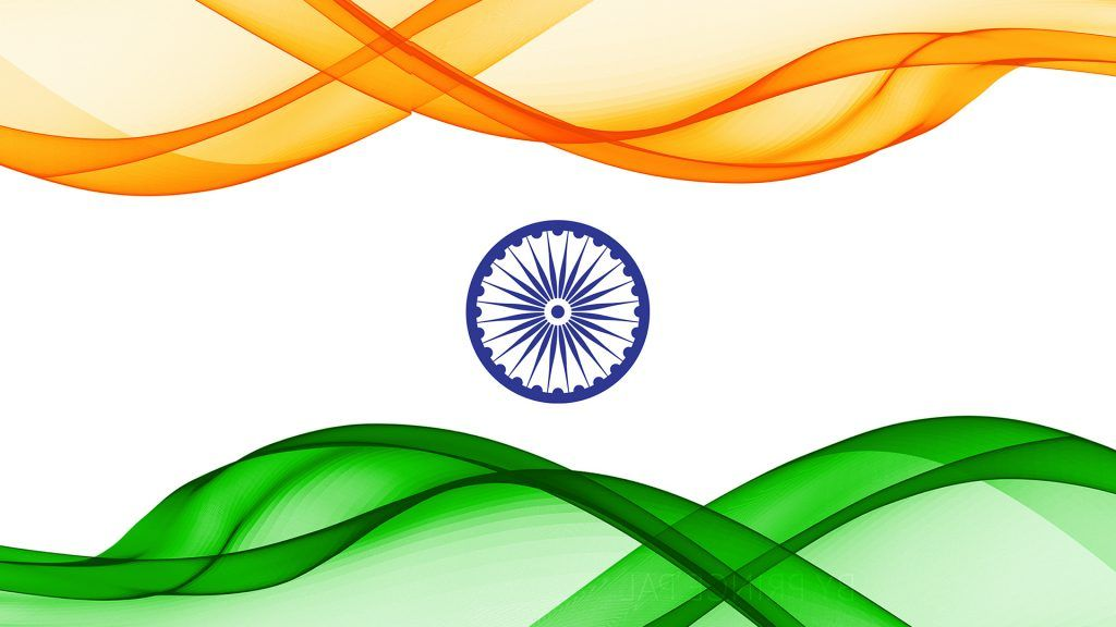 Indian Flag Art For Independence Day Celebration Flag Art Indian Flag Independence Day Hd Wallpaper
