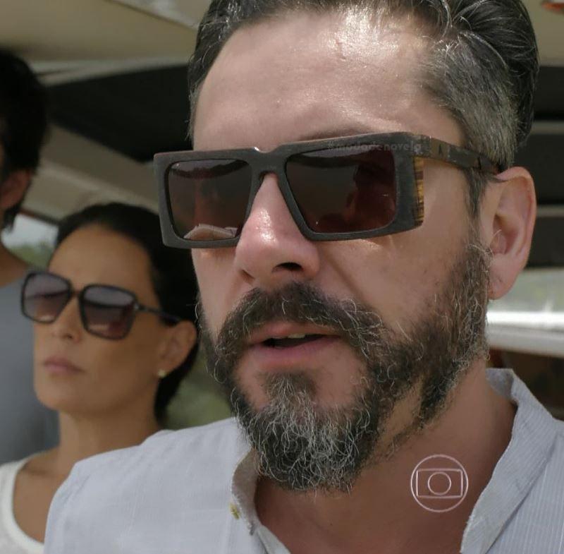 Hermes Novela Alem Do Horizonte