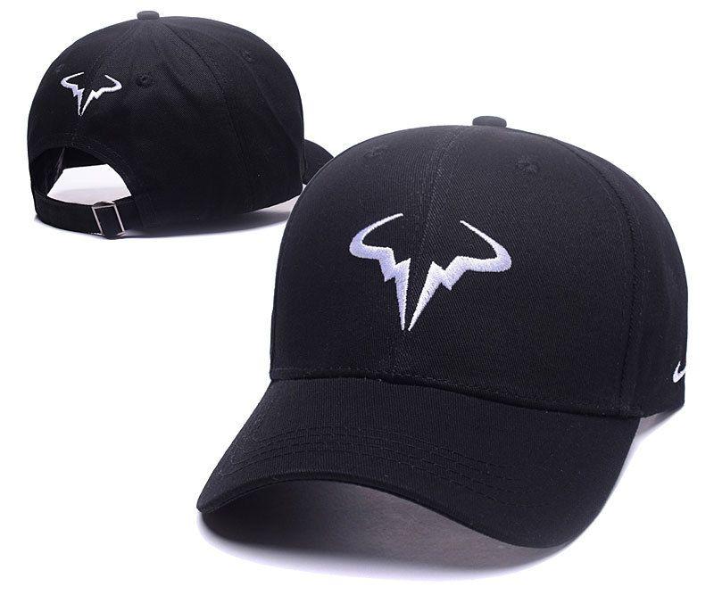 db32e2b14 Nike Rafa Nadal H86 Tennis Hat | Street style | Black nikes ...