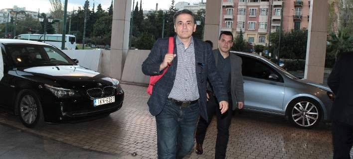 Χωρίς συμφωνία στα μεγάλα θέματα αναχωρούν οι δανειστές από την Αθήνα -Τα αγκάθια