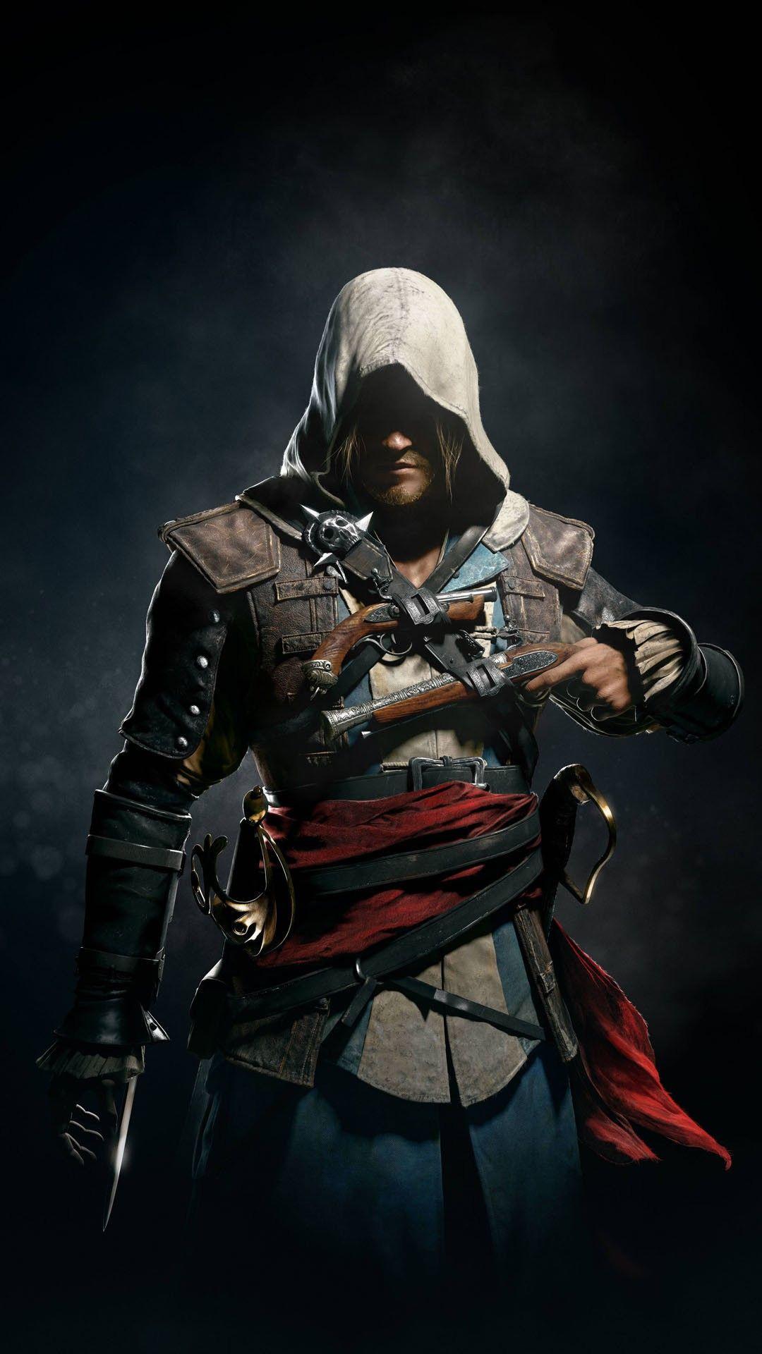 Assassin S Creed Wallpaper Assassins Creed Black Flag Assassin S Creed Wallpaper Assassin S Creed Black