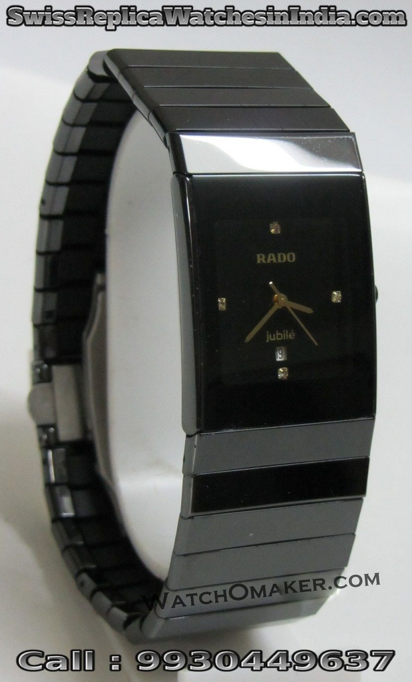 f4732af9c Rado Jubille First Copy Watches in Chandigarh available at  SwissReplicaWatchesinIndia.com