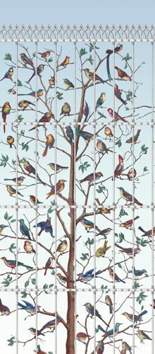 cole and sons wallpaper botanical - Google Search