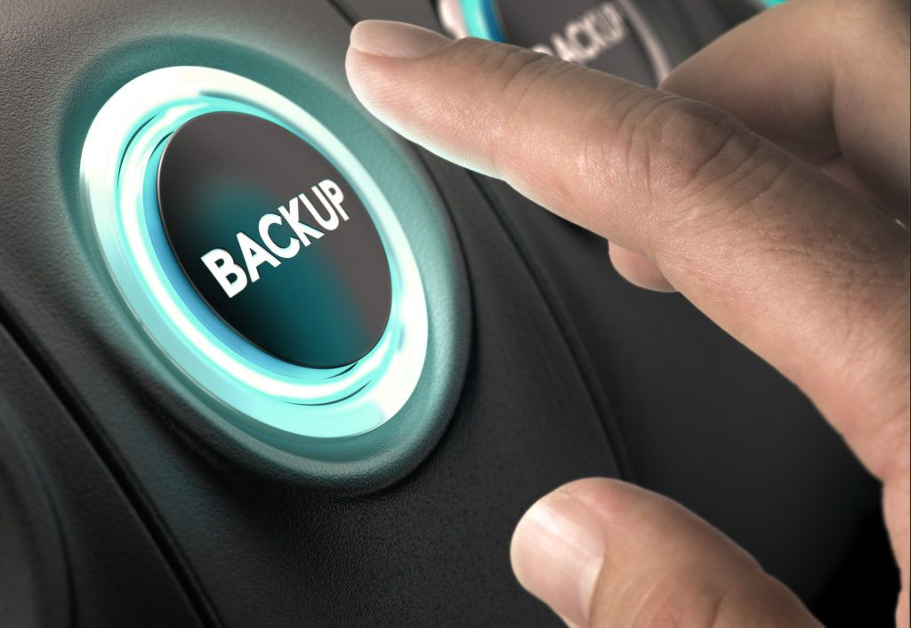 Lose Out On The Home Of Your Dreams Don T Hesitate To Make A Backup Offer Backup Real Estate Tips Traditional Server