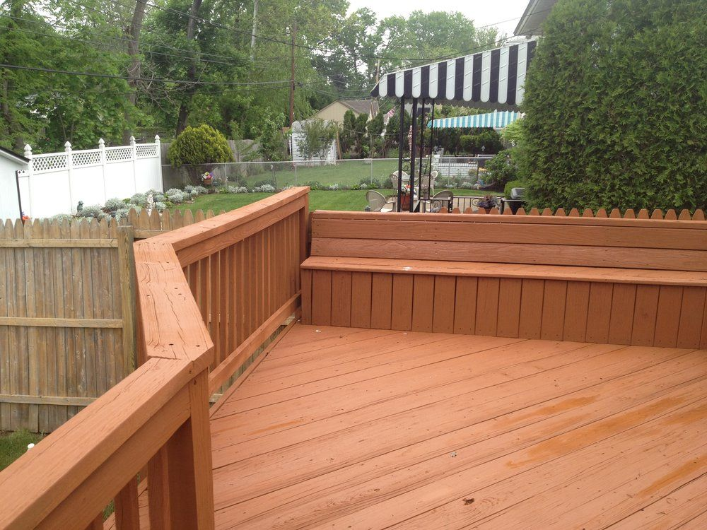 reviews and pictures of veranda gray decks,build composite ...