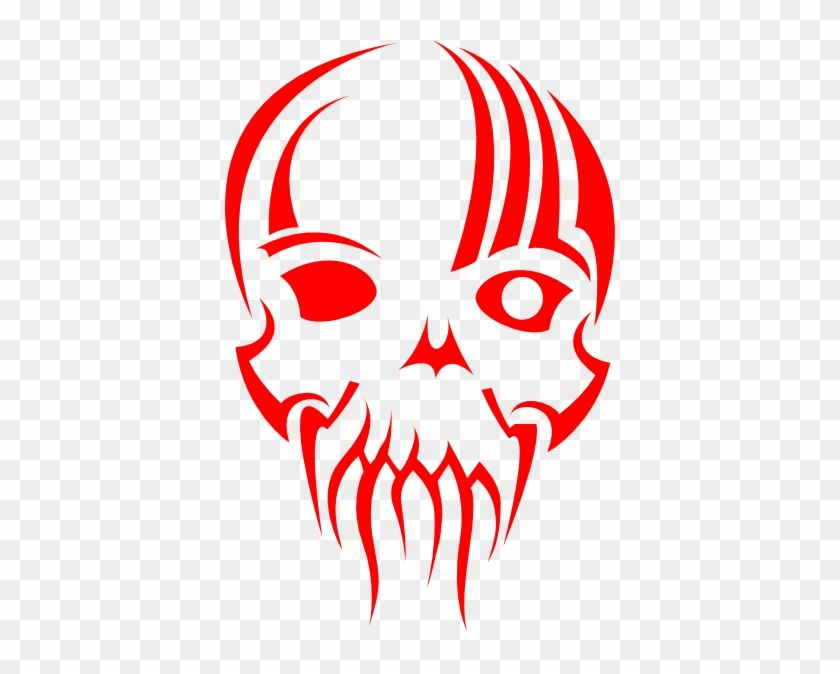 Download And Share Clipart About Red Skull Logo Png Find More High Quality Free Transparent Png Clipart Images On Clipartmax Skull Logo Red Skull Skull