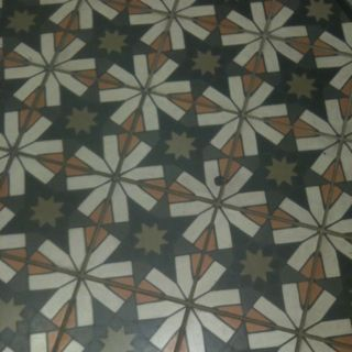 Floor Tile At State Street Anthropologie Store Natural