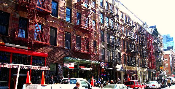 Lower East Side Manhattan Google Search