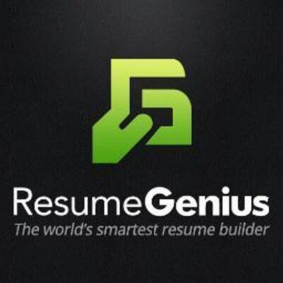 Resume Genius (resumegenius) on Pinterest