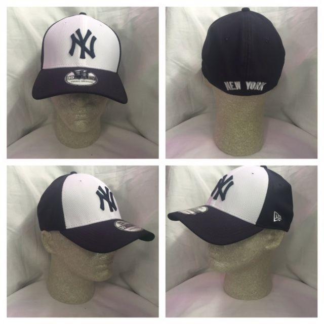 MLB New York  Yankees New Era Team Color Diamond Era 2016 39thirty Cap Hat  from  27.99 53867ba3596