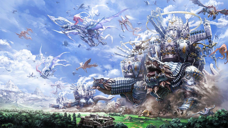 Resultado de imagem para final fantasy summon final fantasy resultado de imagem para final fantasy summon voltagebd Gallery