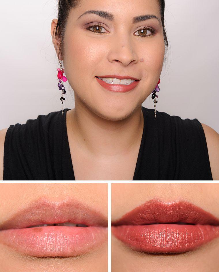 Rouge Allure Luminous Intense Lip Colour Eblouissante (165