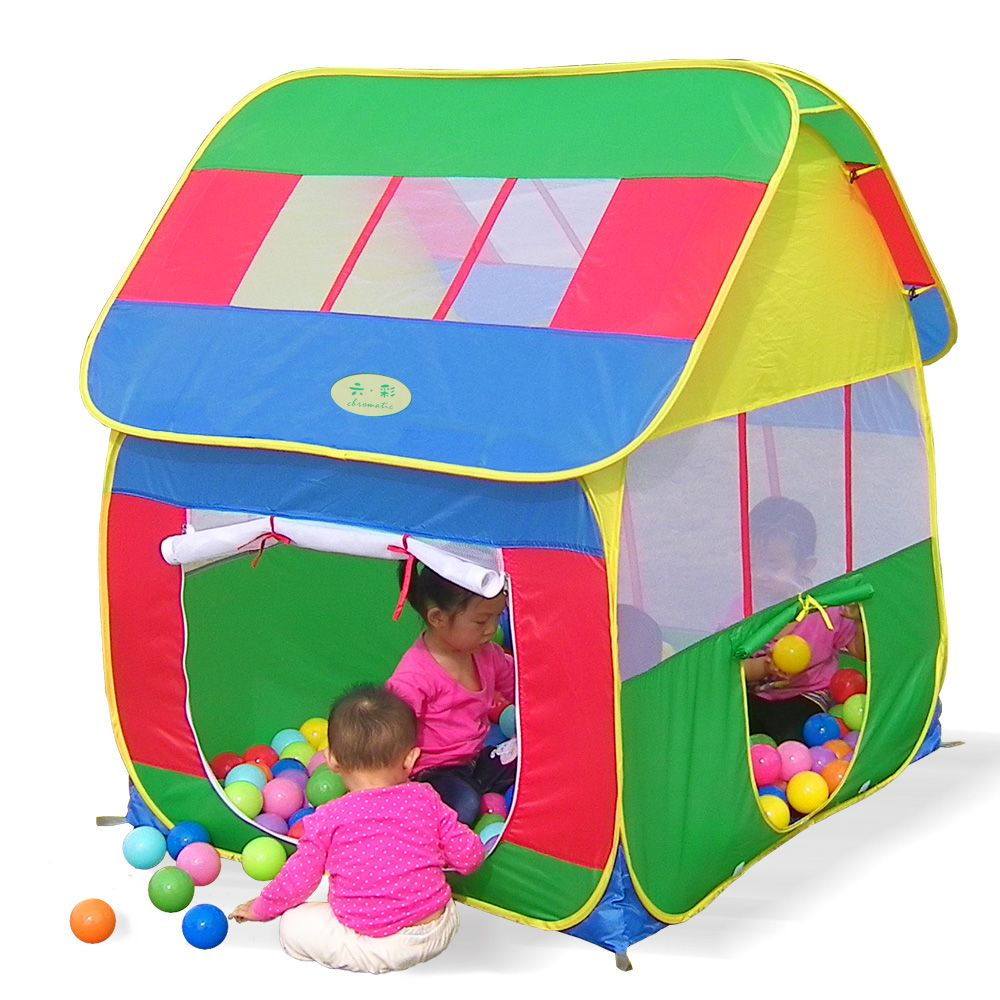 Childrenu0027s tents toy big house The princess play house Children gift baby toys outdoor fun sports brinquedos brand plastic kids  sc 1 st  Pinterest & Big Baby House Promotion-Shop for Promotional Big Baby House on ...