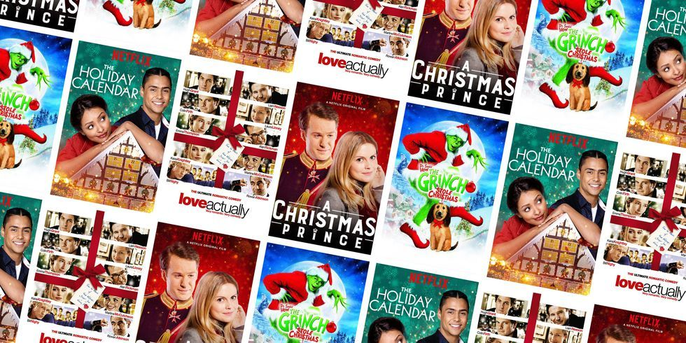 Have A Christmas Netflix Marathon With These Movies Available Right Now Classic Christmas Movies Best Christmas Movies Christmas Movies