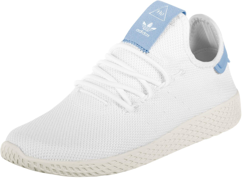 adidas PW Tennis HU Schuhe weiß im WeAre Shop   WeAre SNEAKER ... 837e7096a0