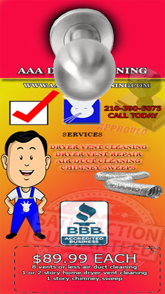More Info on scheduling Dryer vent cleaning http