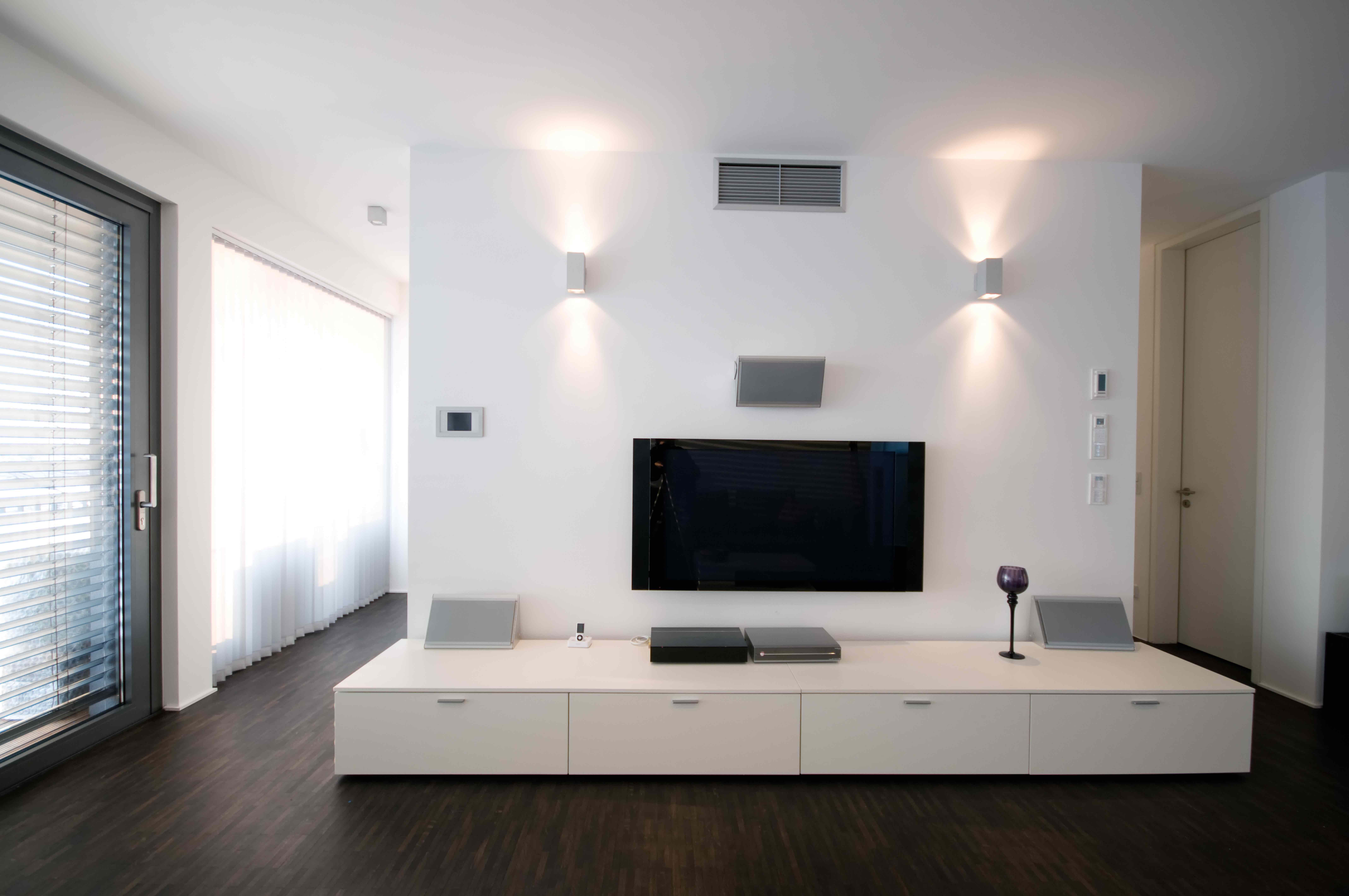 What Determines the Cost to Wall Mount a Flat Screen TV? - http ...