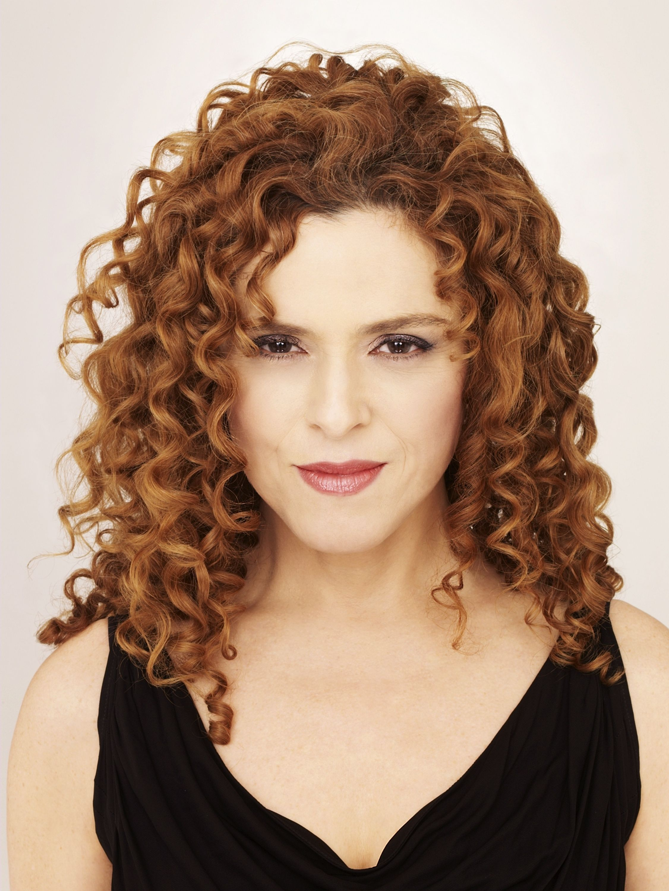 Theatre World Awards Will Honor Bernadette Peters | Curly hair inspiration, Curly  hair styles, Curly hair styles naturally