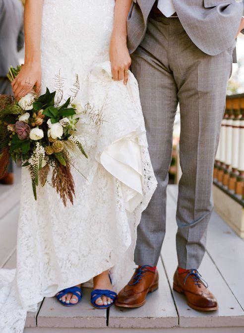 #weddingshow #brooklyn #groom #bride #indie enfoquese.com