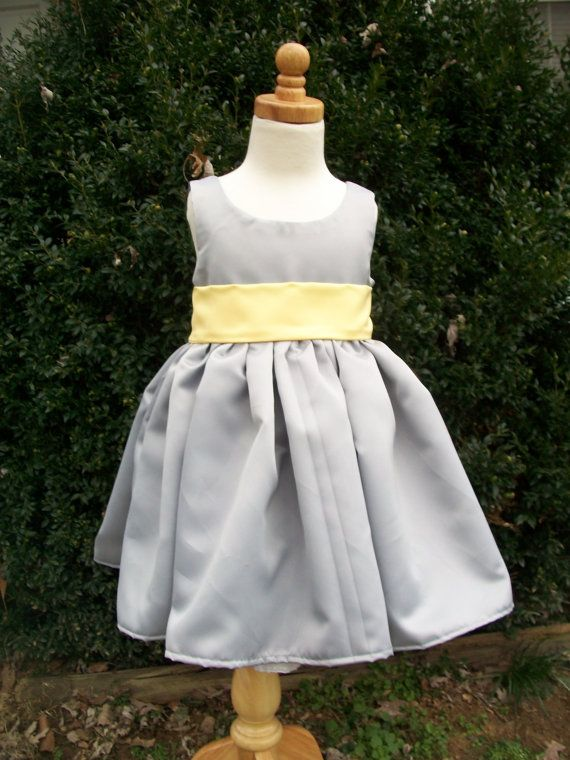 1000  images about Flower Girls on Pinterest - Jersey dresses ...
