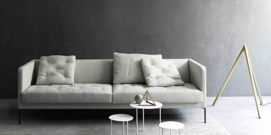 Easy Lipp | Sofas | Products | Living Divani