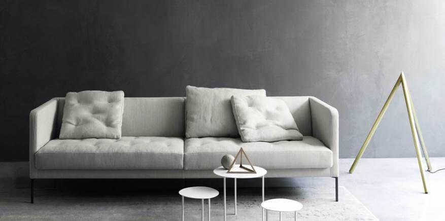 Easy Lipp | Sofas | Products | Living Divani