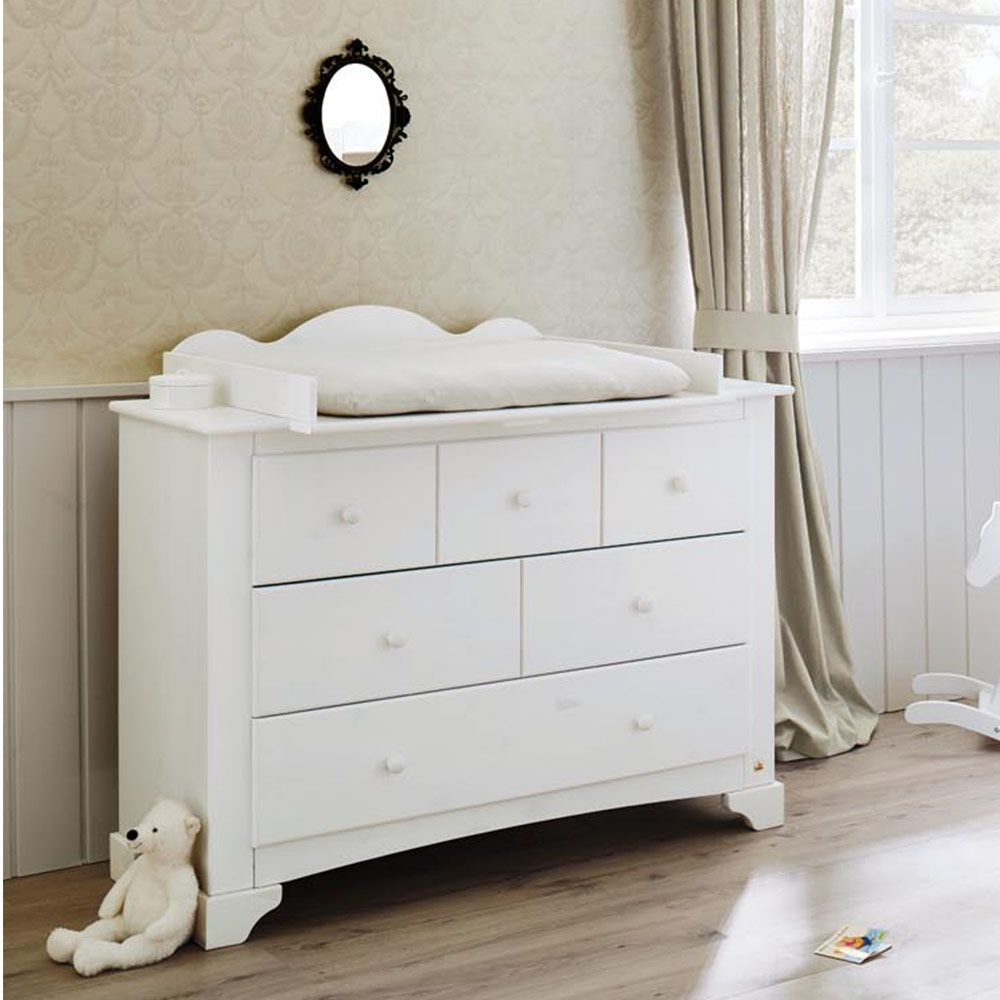 Wickelkommode Massiv Pinolino Wickelkommode Pino Kiefer Massiv Baby Room Baby